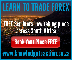 Knowledge to Action South Africa Learn to Trade Forex