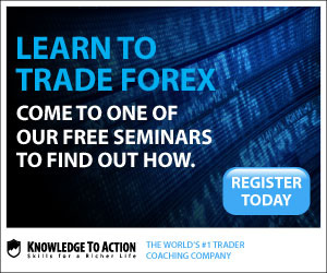 Knowledge to action forex seminar in south africa